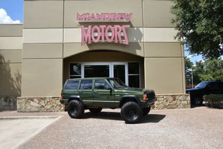1995 Jeep Cherokee Sport in Arlington, Texas 76013