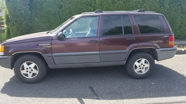 1995 Jeep Grand Cherokee Laredo in Portland, OR 97230
