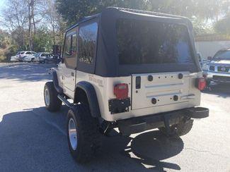 1995 Jeep Wrangler S Dunnellon, FL 4