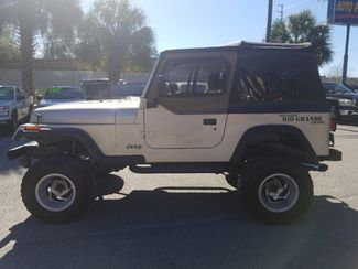 1995 Jeep Wrangler S Dunnellon, FL 5