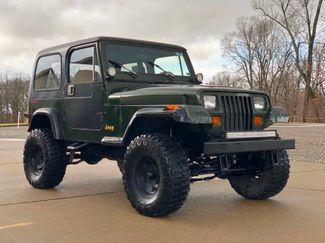 1995 Jeep Wrangler S in Jackson, MO 63755