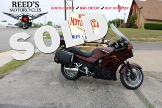 1995 Kawasaki concours in Hurst Texas