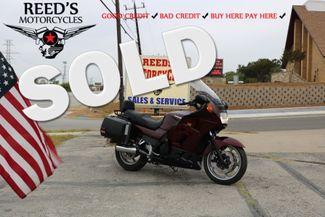 1995 Kawasaki concours zg1000a10 | Hurst, Texas | Reed's Motorcycles in Hurst Texas
