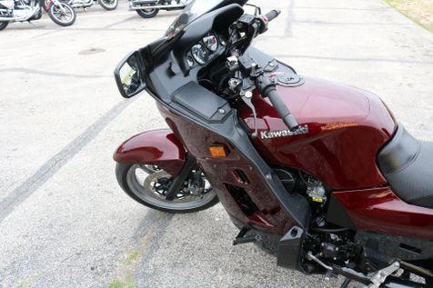 1995 Kawasaki concours zg1000a10 | Hurst, Texas | Reed's Motorcycles in Hurst, Texas