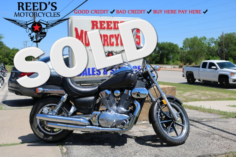 1995 Kawasaki Vulcan  | Hurst, Texas | Reed's Motorcycles in Hurst Texas