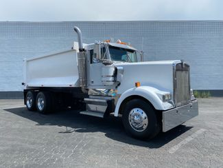 1995 Kenworth W900L Pre-Emission Dump Truck in Salt Lake City, UT 84104