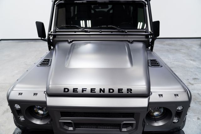 1995 Land Rover Defender 90 in Orlando, FL 32808