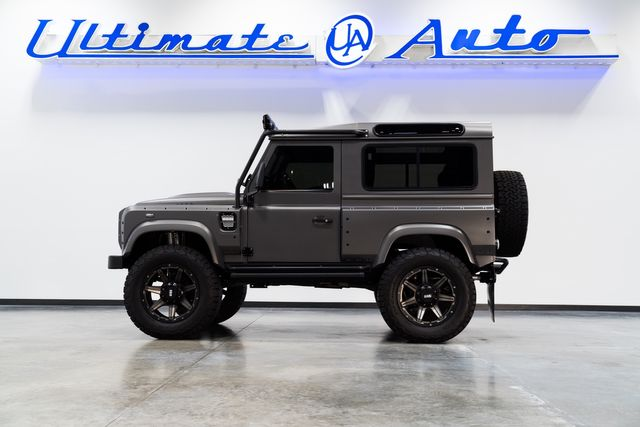 1995 Land Rover Defender 90 in , FL 32808