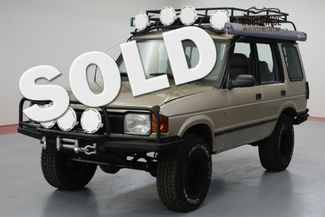 1995 Land Rover DISCOVERY in Denver CO