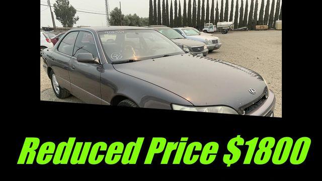 1995 Lexus ES 300 in Orland, CA 95963