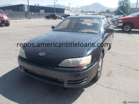 1995 Lexus ES 300  in Salt Lake City, UT