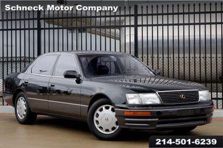 1995 Lexus LS 400 in Plano TX, 75093