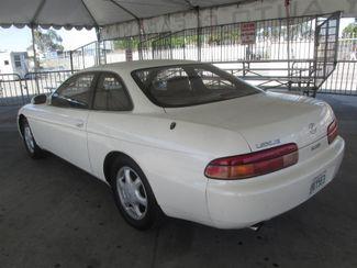 1995 Lexus SC 300 Gardena, California 1