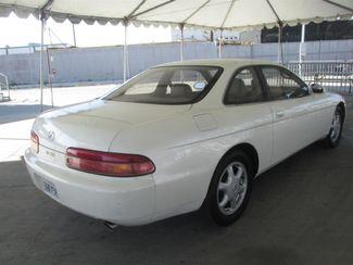 1995 Lexus SC 300 Gardena, California 2