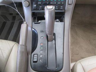 1995 Lexus SC 300 Gardena, California 7
