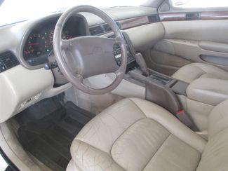 1995 Lexus SC 300 Gardena, California 4