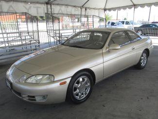 1995 Lexus SC 400 Gardena, California