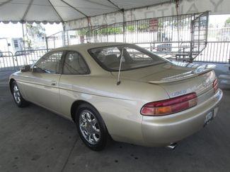 1995 Lexus SC 400 Gardena, California 1