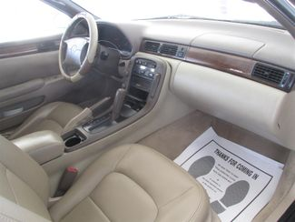 1995 Lexus SC 400 Gardena, California 8