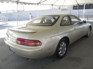 1995 Lexus SC 400 Gardena, California 2