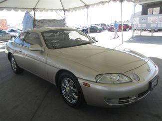 1995 Lexus SC 400 Gardena, California 3