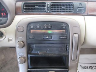 1995 Lexus SC 400 Gardena, California 6