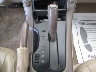 1995 Lexus SC 400 Gardena, California 7