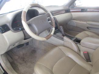 1995 Lexus SC 400 Gardena, California 4