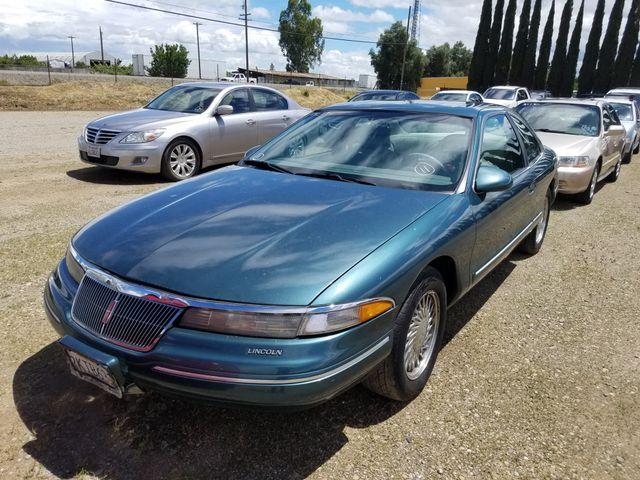 1995 Lincoln Mark VIII in Orland, CA 95963