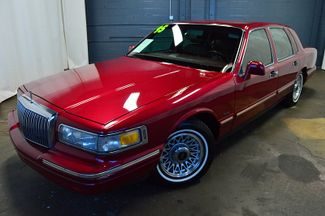 1995 Lincoln Town Car Executive in Merrillville, IN 46410