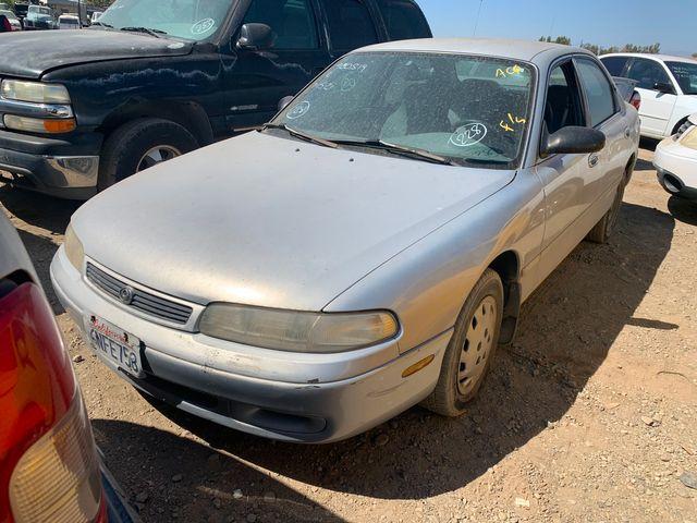 1995 Mazda 626 LX in Orland, CA 95963