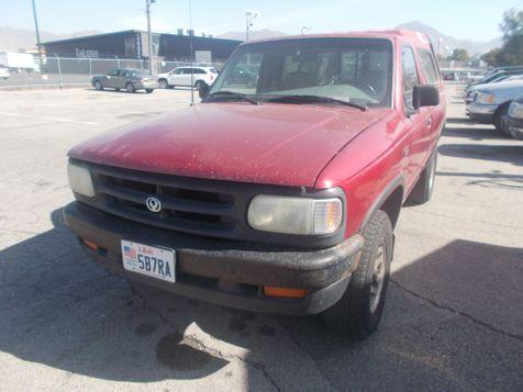 1995 Mazda B-Series 4WD Truck  in Salt Lake City, UT
