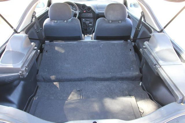 1995 Mazda MX3 Santa Clarita, CA 17