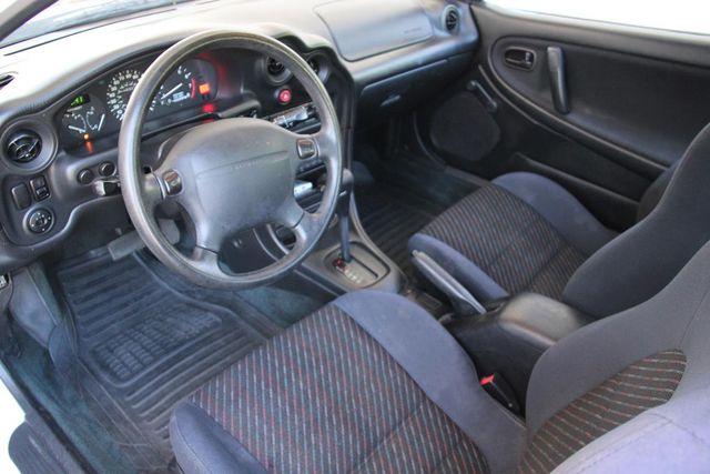 1995 Mazda MX3 Santa Clarita, CA 7