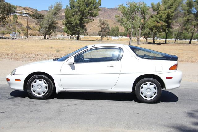 1995 Mazda MX3 Santa Clarita, CA 10