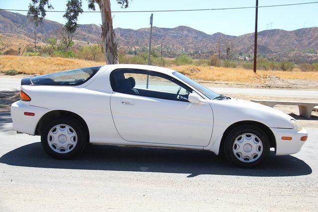 1995 Mazda MX3 Santa Clarita, CA 11