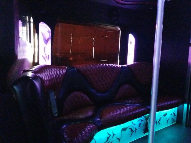 1995 Mc BUS PARTY BUS in Memphis, Tennessee 38115