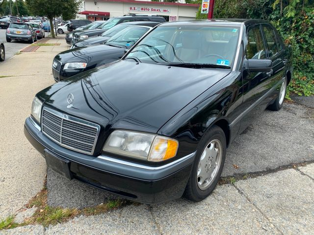 1995 Mercedes-Benz C Class in New Rochelle, NY 10801
