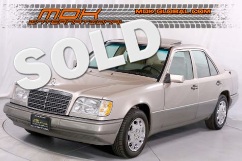 1995 Mercedes-Benz E Class E320 - Only 69K miles in Los Angeles