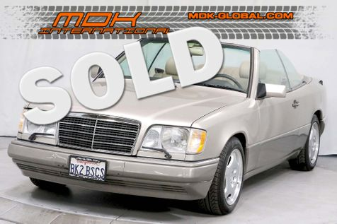1995 Mercedes-Benz E320  in Los Angeles