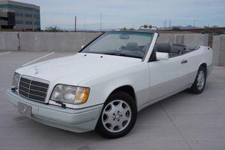 1995 Mercedes-Benz E320 Cabriolet in Tempe, Arizona 85281