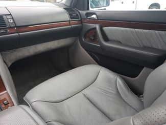 1995 Mercedes-Benz S Class Chico, CA 4