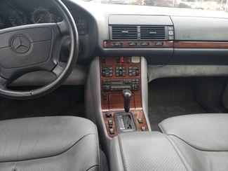 1995 Mercedes-Benz S Class Chico, CA 5