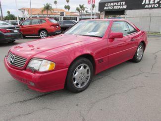 1995 Mercedes-Benz SL Class 500 in Costa Mesa, California 92627