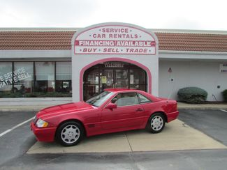 1995 Mercedes-Benz SL320 Convertible 320 in Fremont OH, 43420