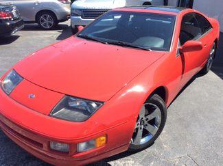 1995 Nissan 300ZX Amelia Island, FL
