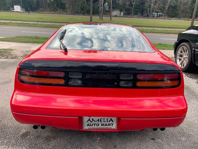 1995 Nissan 300ZX in Amelia Island, FL 32034