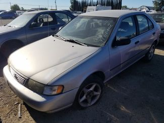 1995 Nissan Sentra GLE in Orland, CA 95963