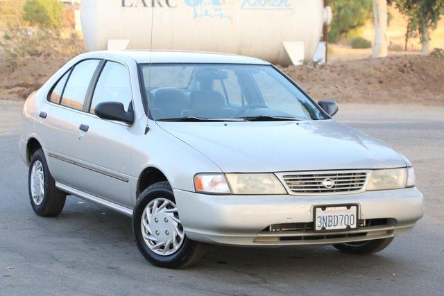 1995 Nissan Sentra GXE Santa Clarita, CA 1