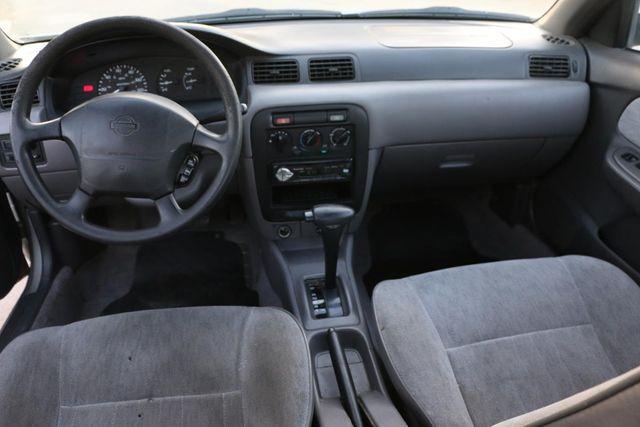 1995 Nissan Sentra GXE Santa Clarita, CA 7